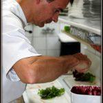 Fabrice cuisinier
