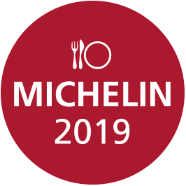 La Cotriade Guide Michelin