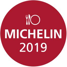 La Cotriade Guide Michelin